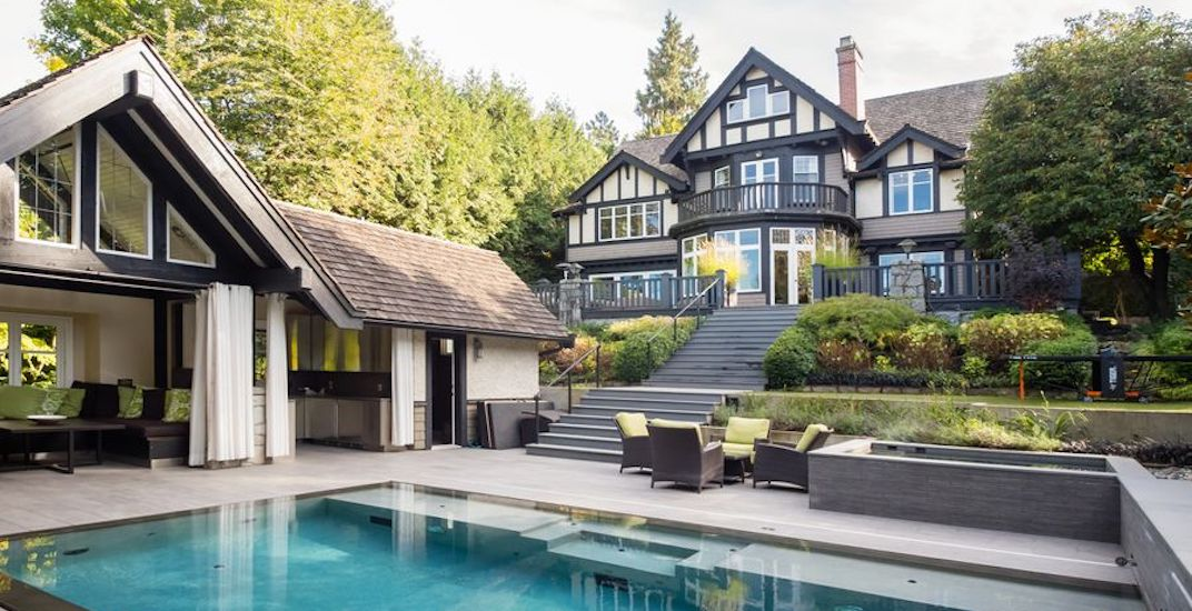 A Look Inside: This Vancouver mansion is a modern palace (PHOTOS)