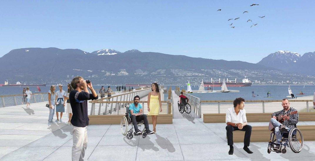 Vancouver Park Board approves $399-million, four-year improvement plan