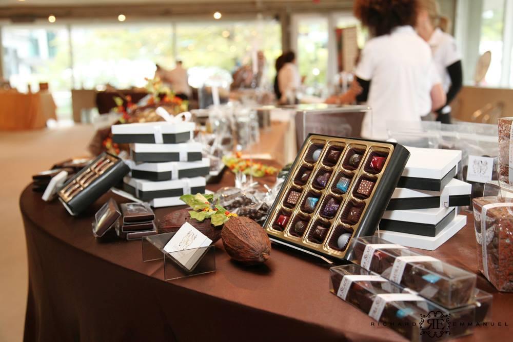Toronto Chocolate Festival Toronto Chocolate Show