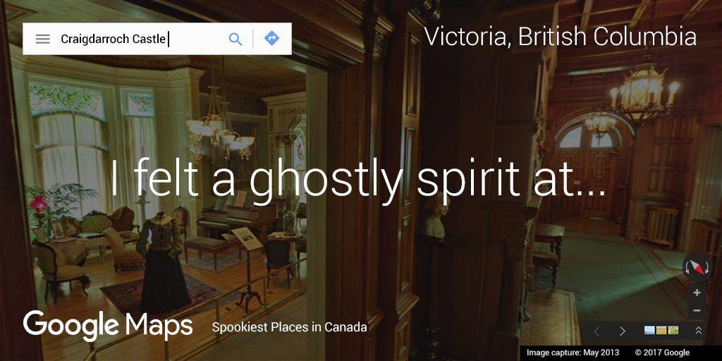 spookiest