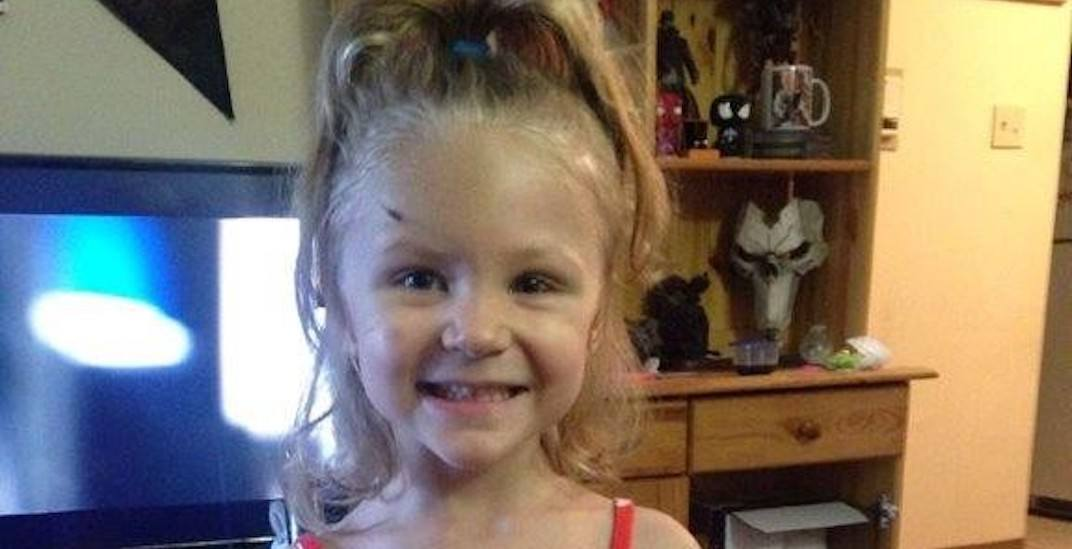 Death of 3-year-old girl being investigated by Calgary police homicide unit