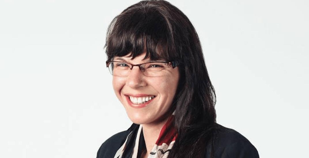 4-term Vancouver councillor Andrea Reimer won't seek re-election
