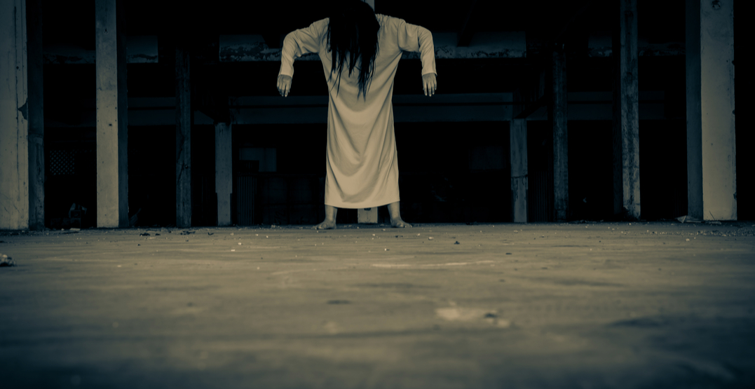 7 Haunted Houses in Metro Vancouver to terrify you this Halloween