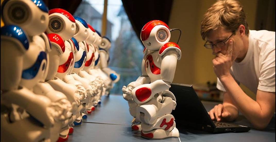 Maker Faire Calgary 2017 coming to Spruce Meadows this weekend