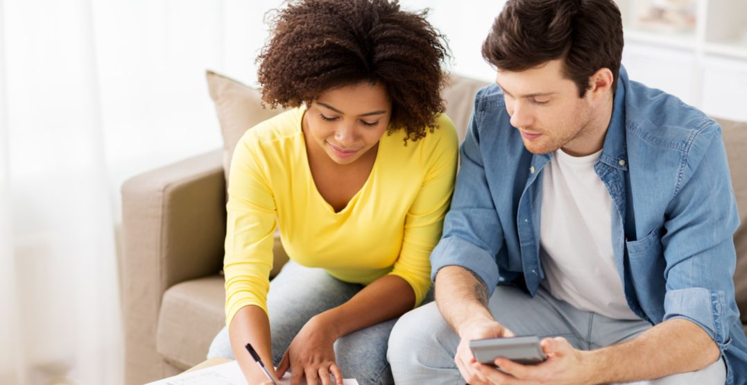 Top 5 things to consider when buying your first home