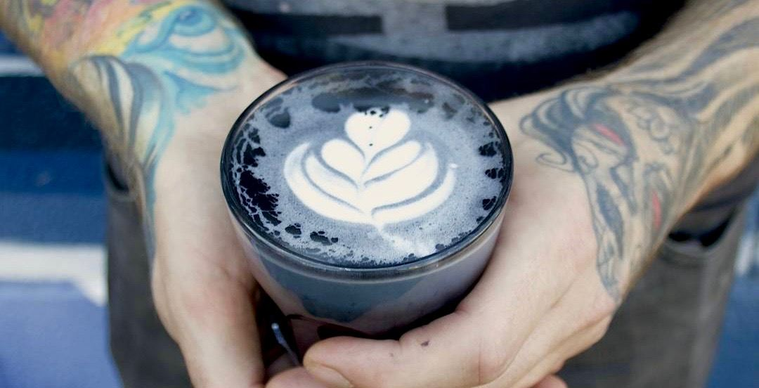 8 goth foods in Toronto that are as black as your soul