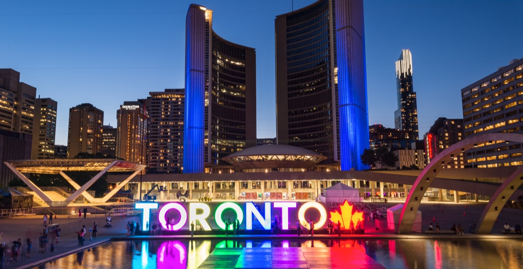 Expedia ranks Canada's coolest downtowns, doesn't know what cool means