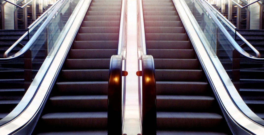 Escalator accidents happen every 2nd day at Montreal Metro stations: Report