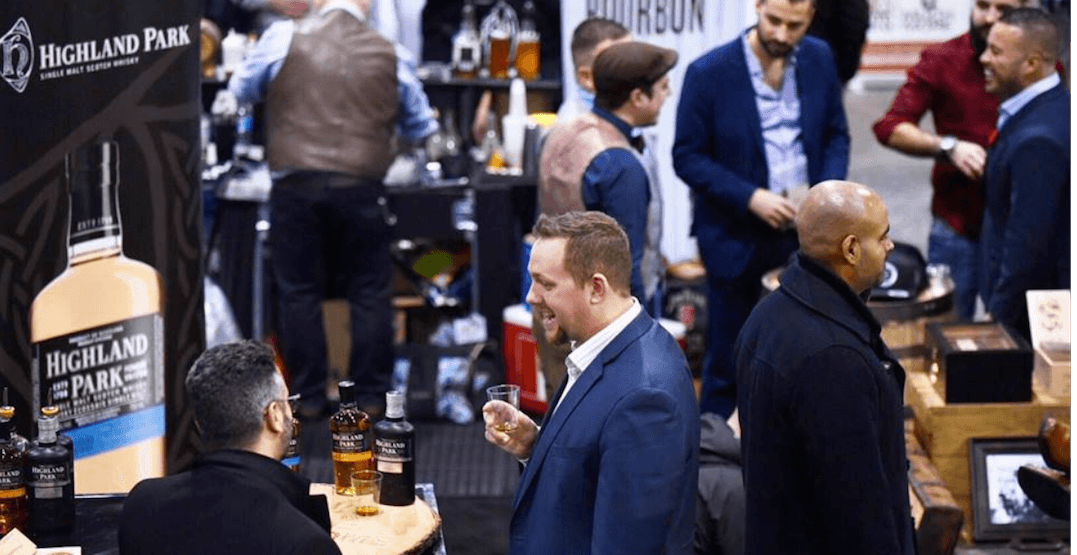 The Gentlemen's Expo will be taking over Toronto later this month