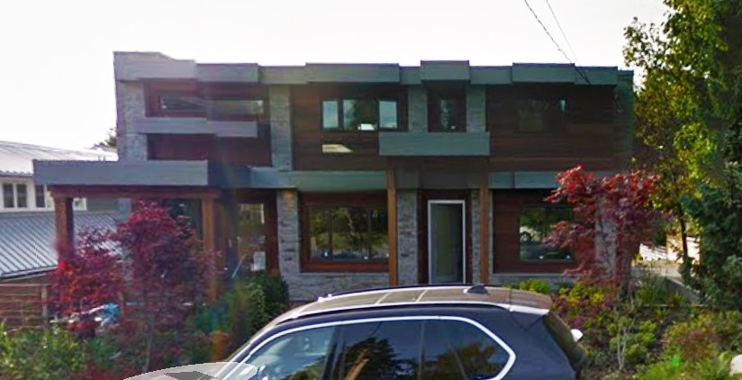 West vancouver home to be demolished google