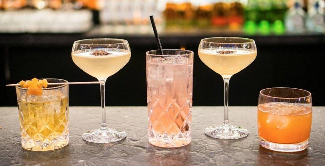 11 of the best weekend happy hour deals in Toronto