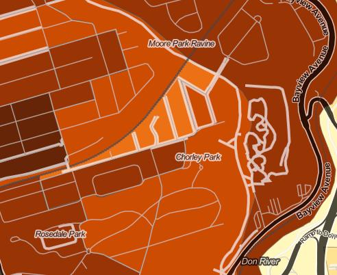 Census Halloween Mapper