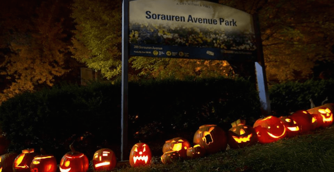 Here are the best pumpkin parades to check out in Toronto (MAP)
