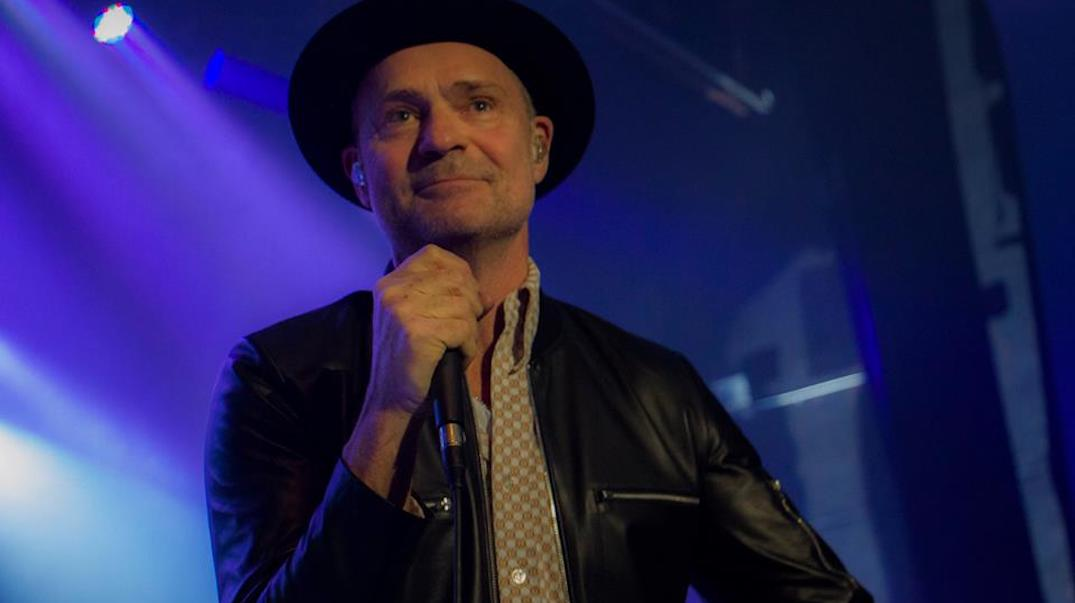 Gord Downie's final album 'Introduce Yerself' released today