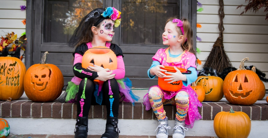 Best neighbourhoods to go trick-or-treating in Metro Vancouver