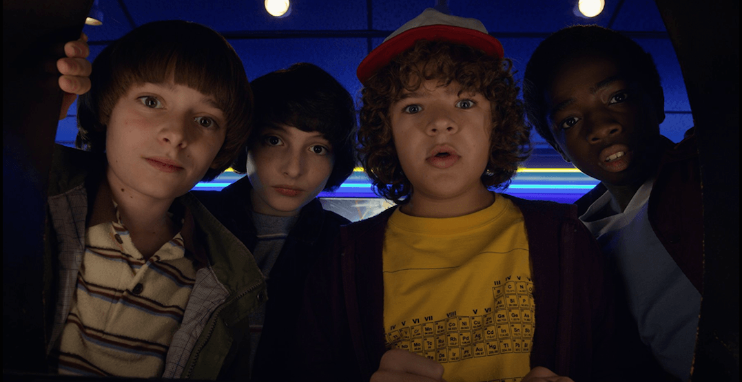 8 things we really hope they clear up in Stranger Things season 2