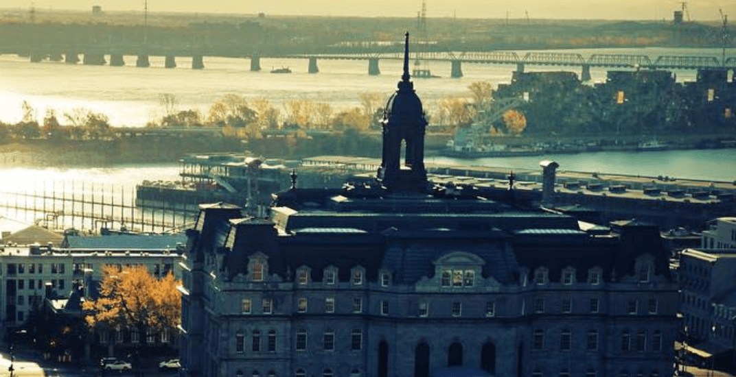 5 things to do in Montreal today: Monday, October 30