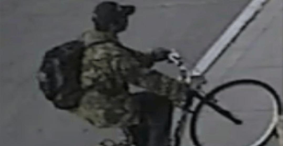 Police looking for man behind false gun sighting on King Street (PHOTOS)