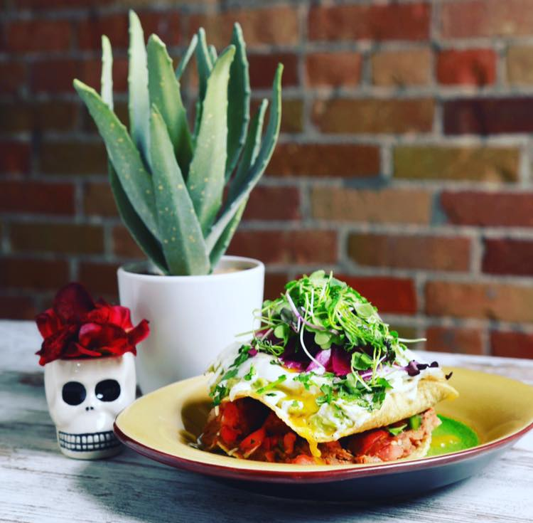 El Local Loco tacos
