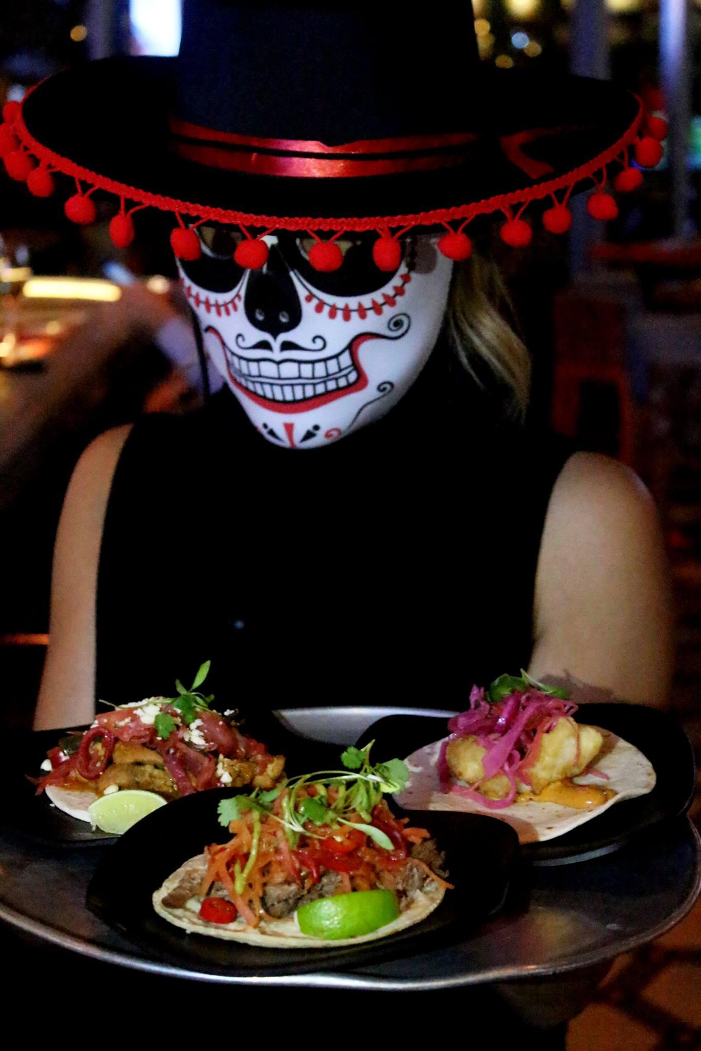 Macho Tex Mex Radio Bar