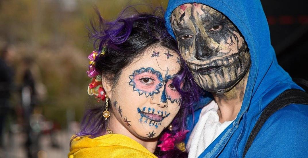 Where to celebrate Día de Muertos in Toronto this year