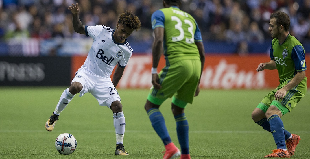 Whitecaps could be without 2 of their best players for pivotal playoff match