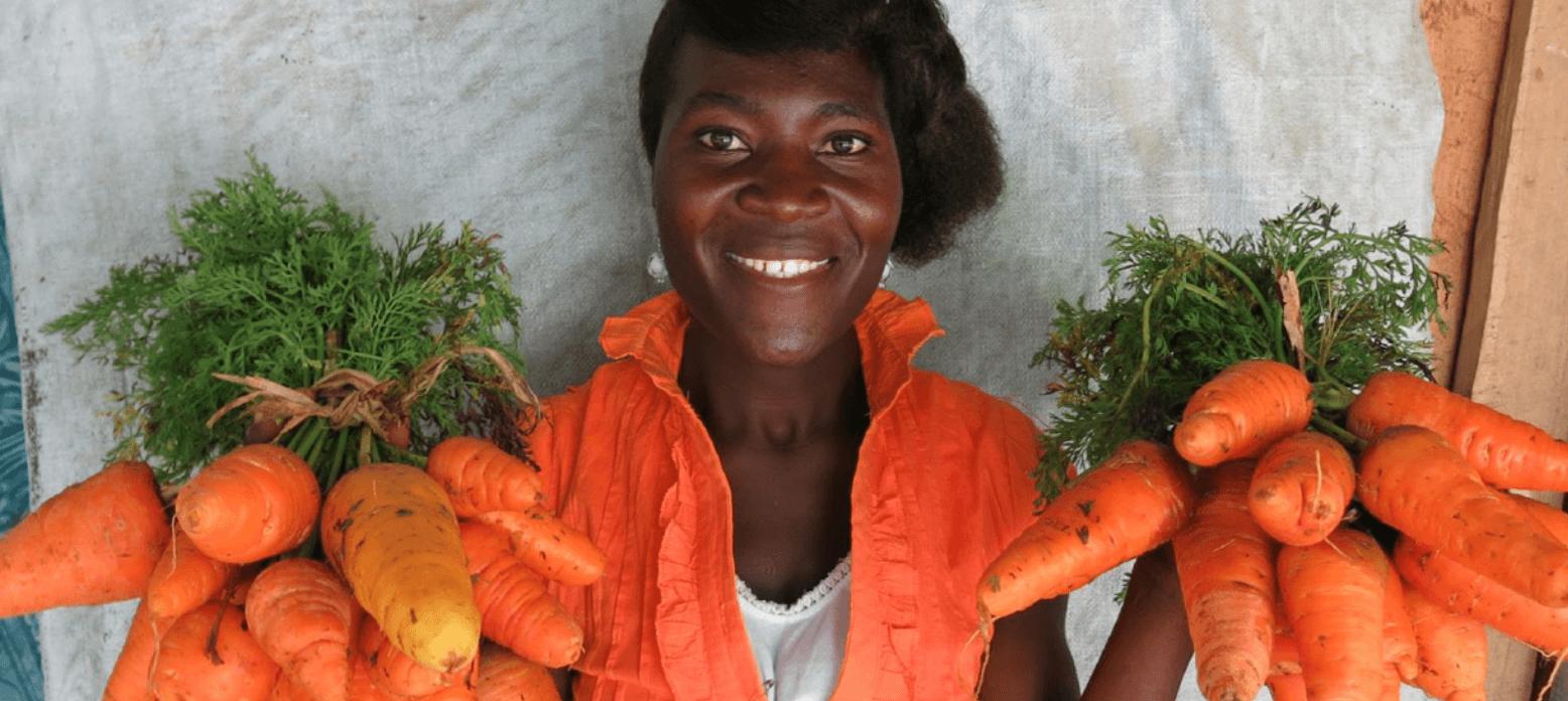 au gout du monde haitian dinner