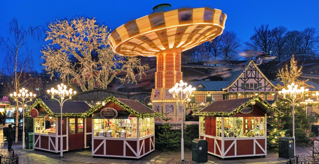 Toronto's Swedish Christmas Fair returns this month