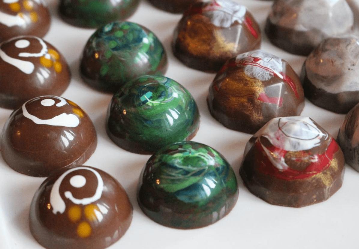 babancu chocolate