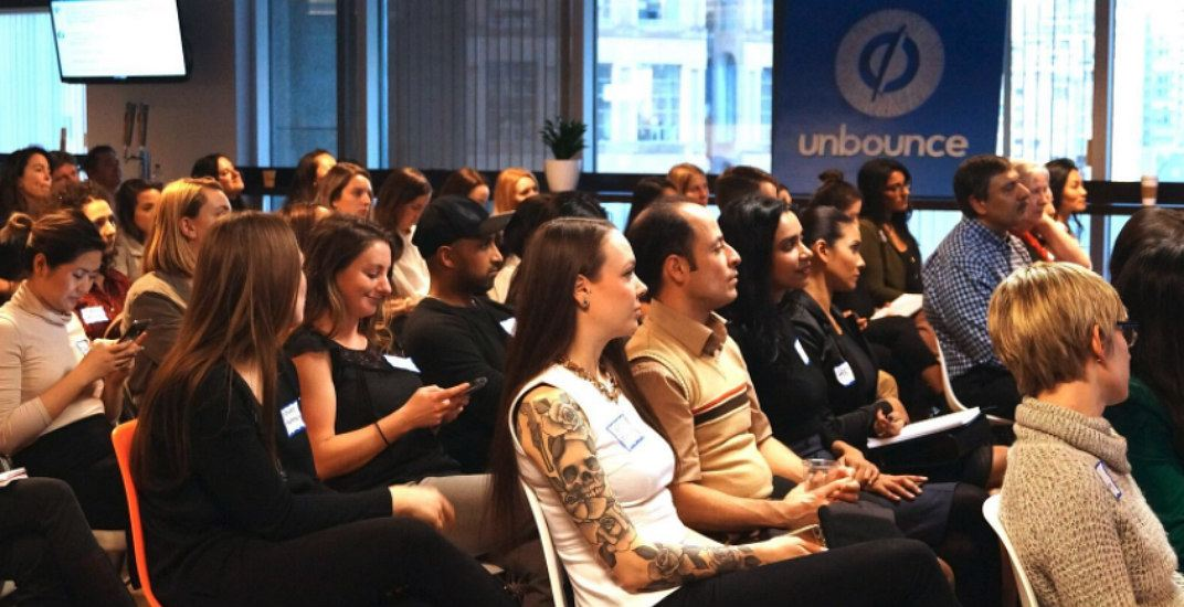 Learn about social influencers at this #YVRSocial 'The Rise of the Influencer' event