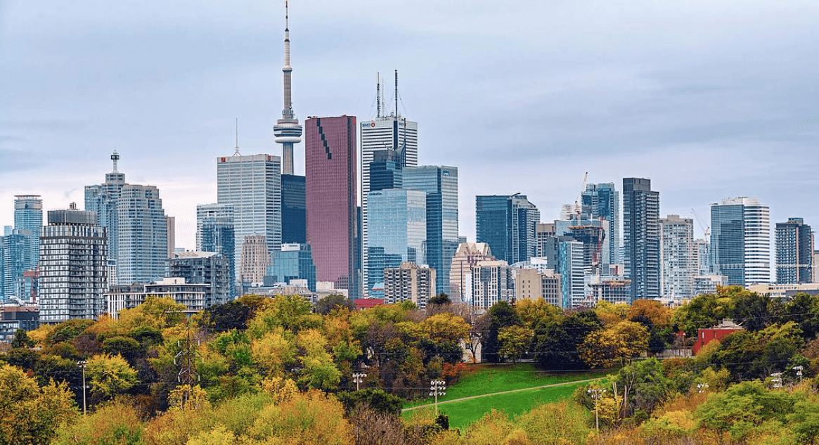 5 things to do in Toronto today: Wednesday, November 1