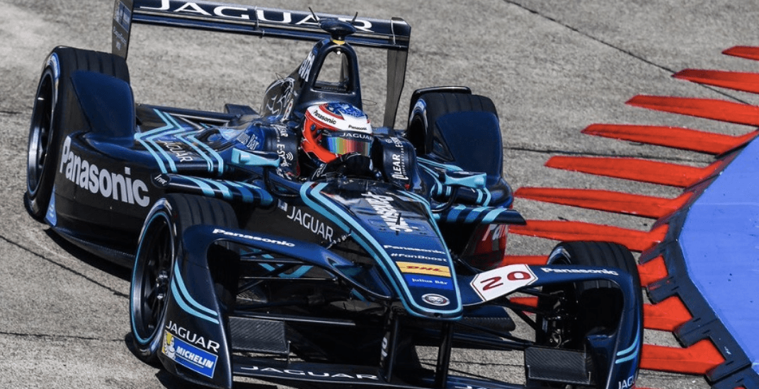Nearly half of Montreal's Formula E's tickets were given away as freebies