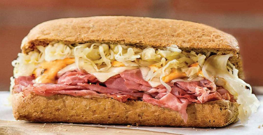 Win FREE sandwiches for a whole month from Potbelly Sandwich Shop