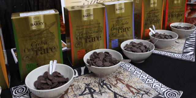 Toronto Chocolate Show