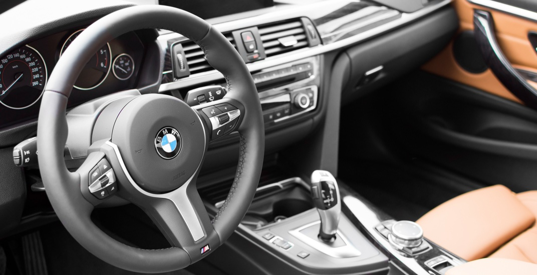 Vancouver BMW driver receives his fifth driving ban this year