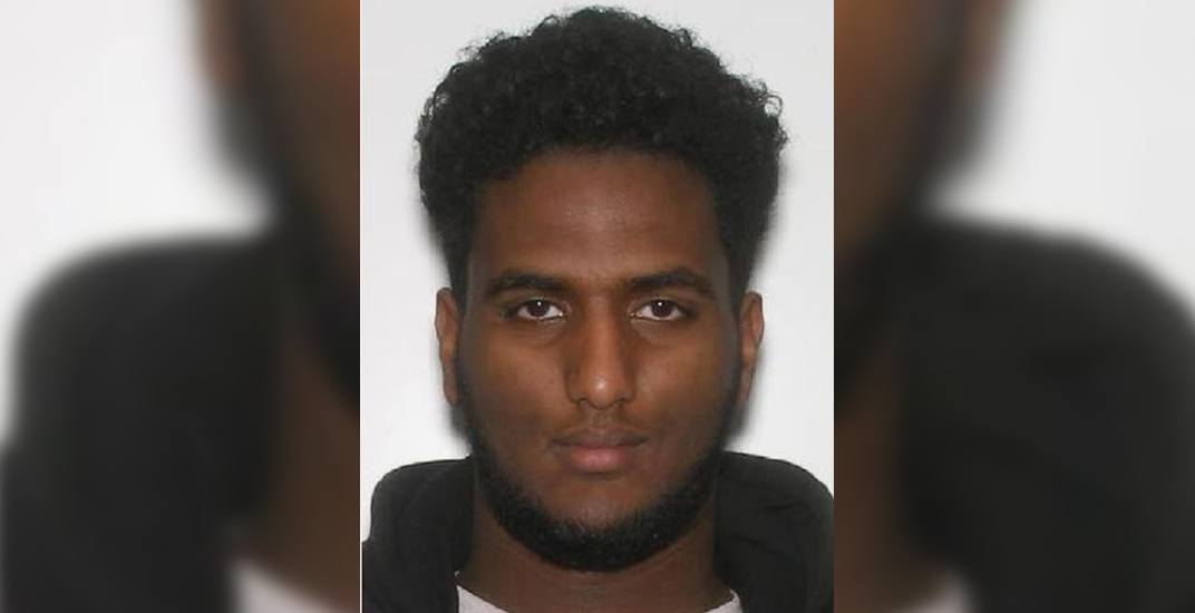 Canada-wide warrant issued for Toronto murder suspect