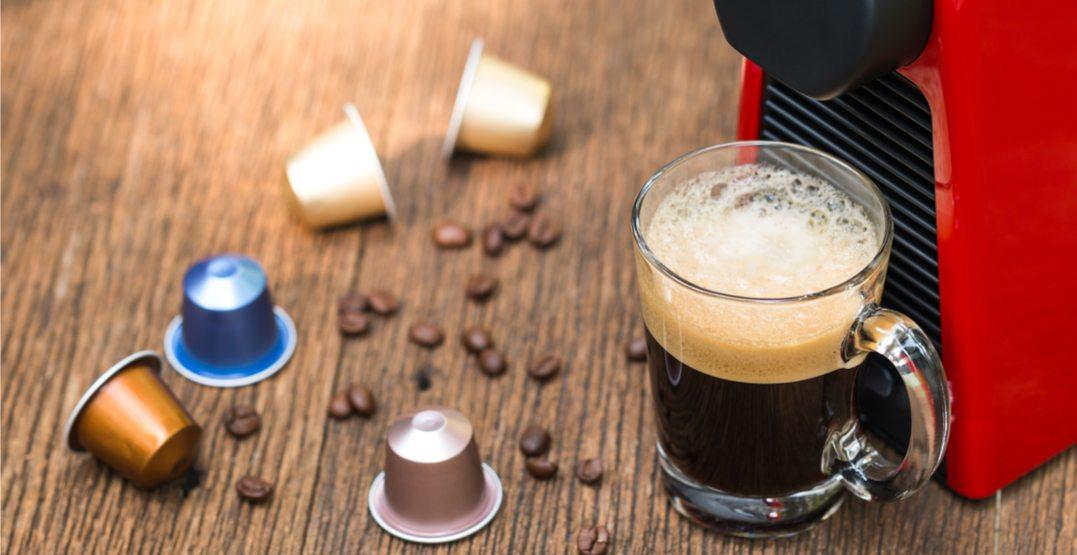 Ontario MPP wants to ban non-compostable coffee pods