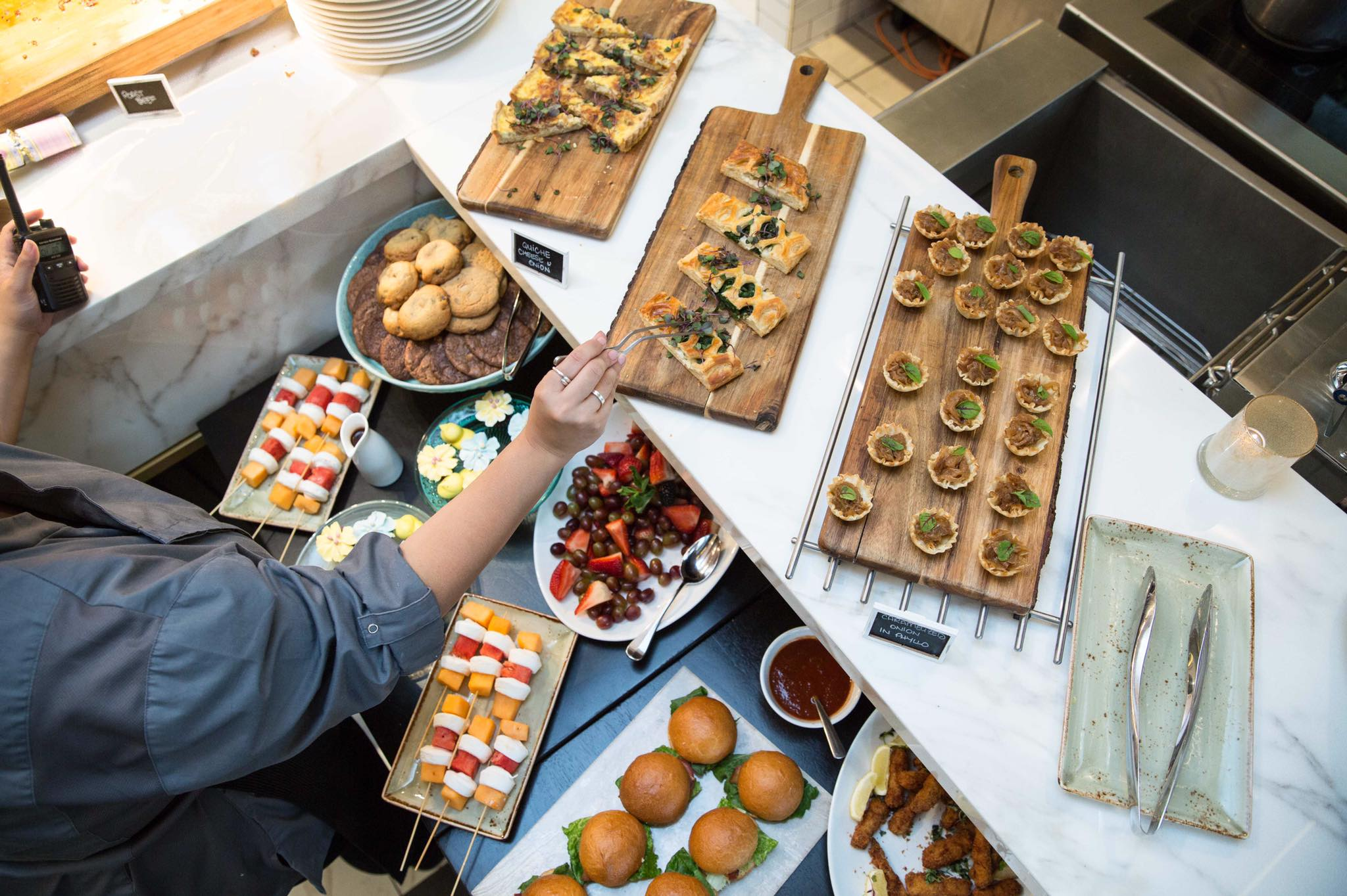Phenomenal 16 Toronto Restaurants Serving All You Can Eat Brunch Download Free Architecture Designs Terchretrmadebymaigaardcom