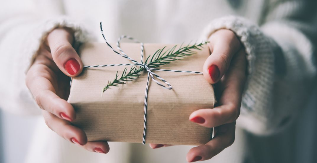 You've got to check out this Montreal artisanal holiday market in November