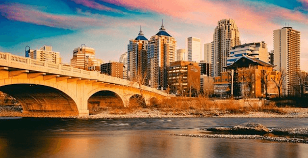 Show your city some love this Saturday for #LoveYYC Day