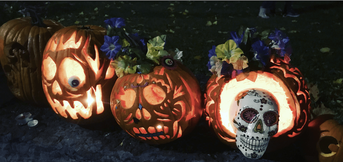 Here are some of the best pumpkins from Toronto's parades (PHOTOS)