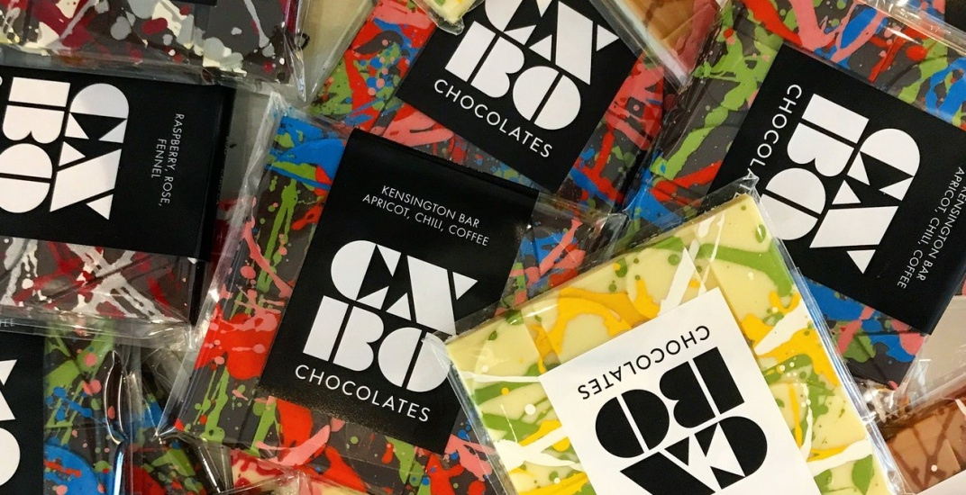 10 of Toronto's most crave-worthy chocolate bars (PHOTOS)