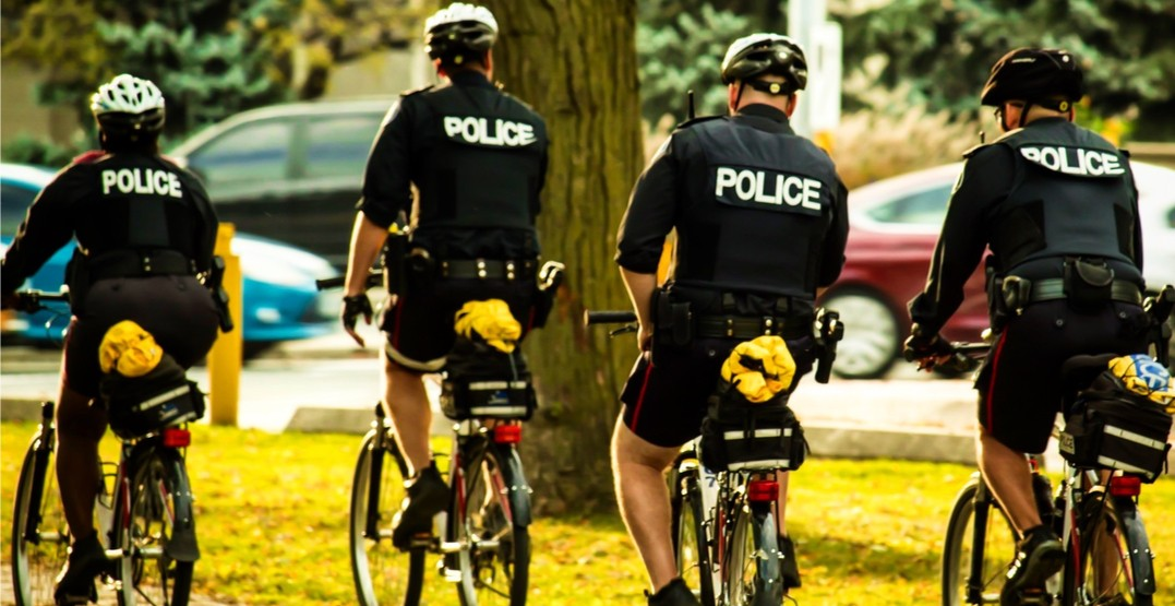 Ontario government proposing major overhaul to its policing framework