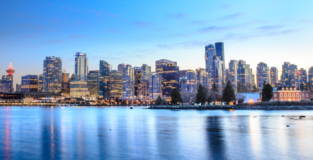 Vancouver now the most expensive housing market in North America, even more than Manhattan