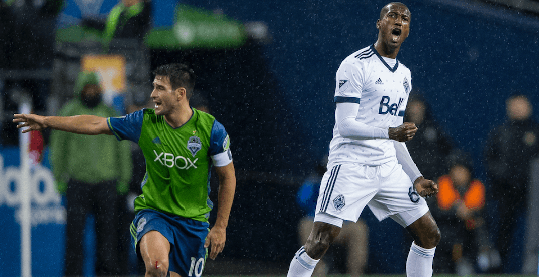 Vancouver Whitecaps playoff run ends in Seattle