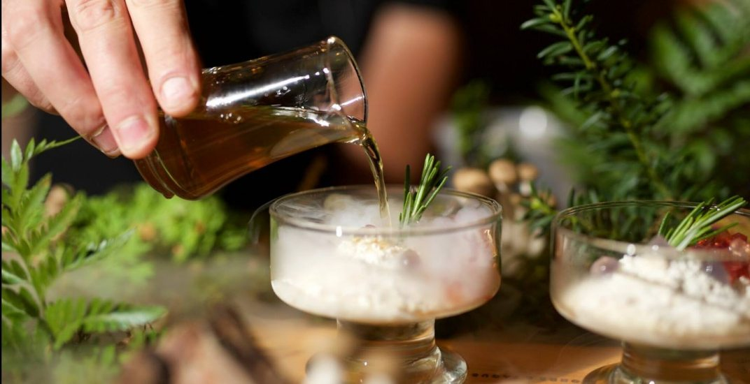 Toronto's famous BarChef serving up cocktails in Montreal this month