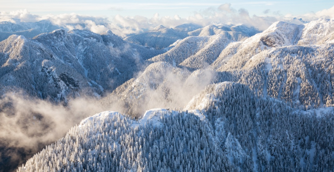 Mount Seymour Provincial Park on Vancouver's North Shore is beautiful, but more remote than you think (EB Adventure Photography/Shutterstock)