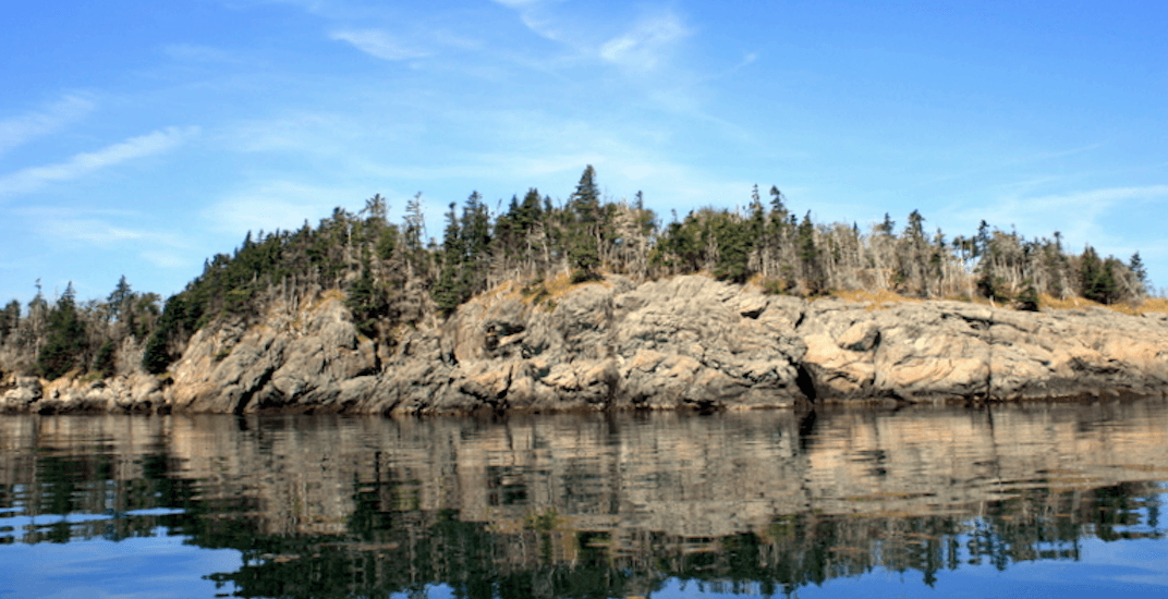 Quebec family selling their 250-acre private island for just $850,000