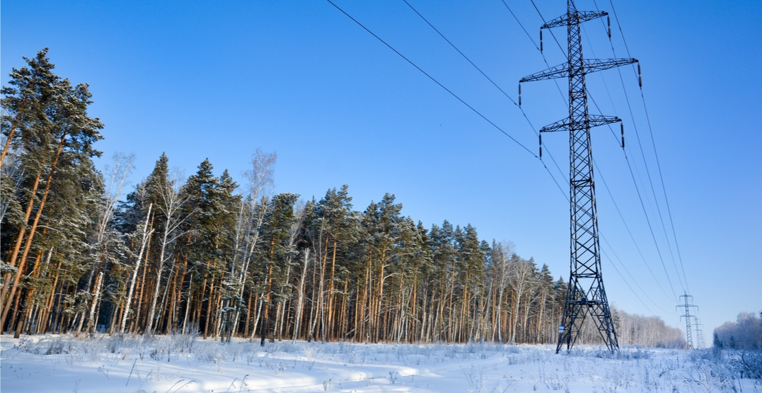 Ontario bans disconnection of electricity during winter months