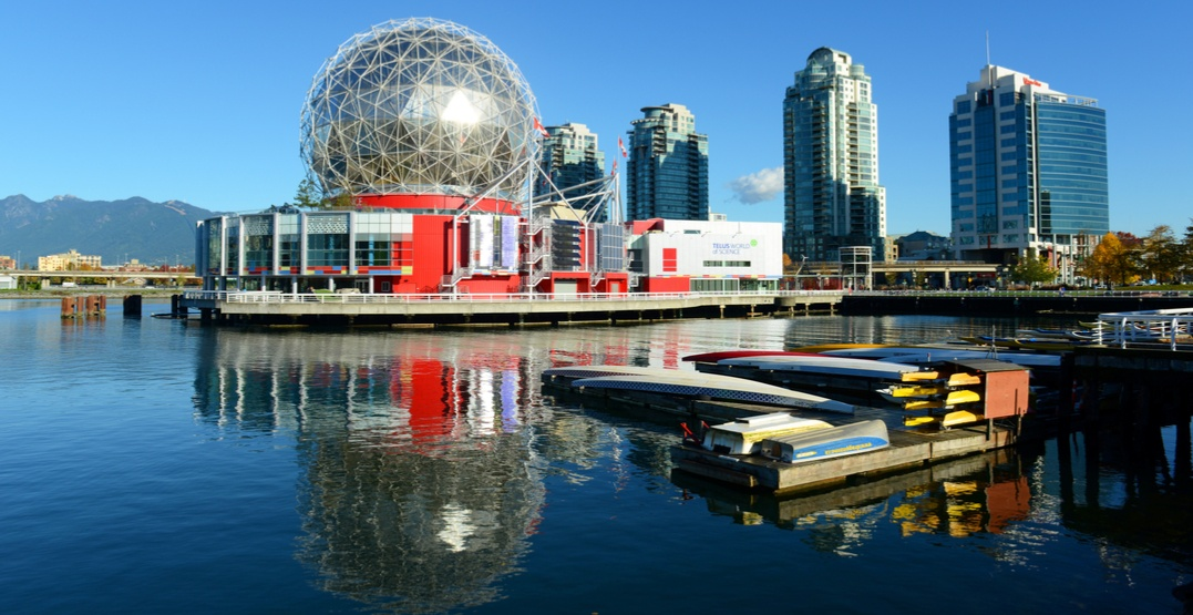 20 things to do in Vancouver this weekend: November 4 and 5